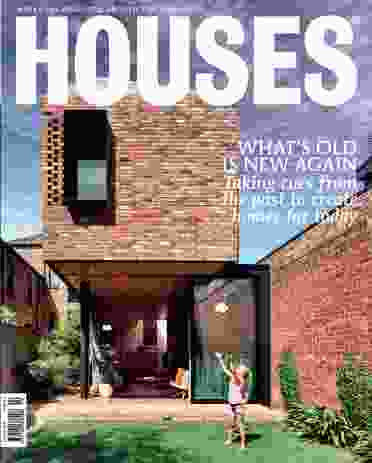 Houses 121 is on sale 2 April.