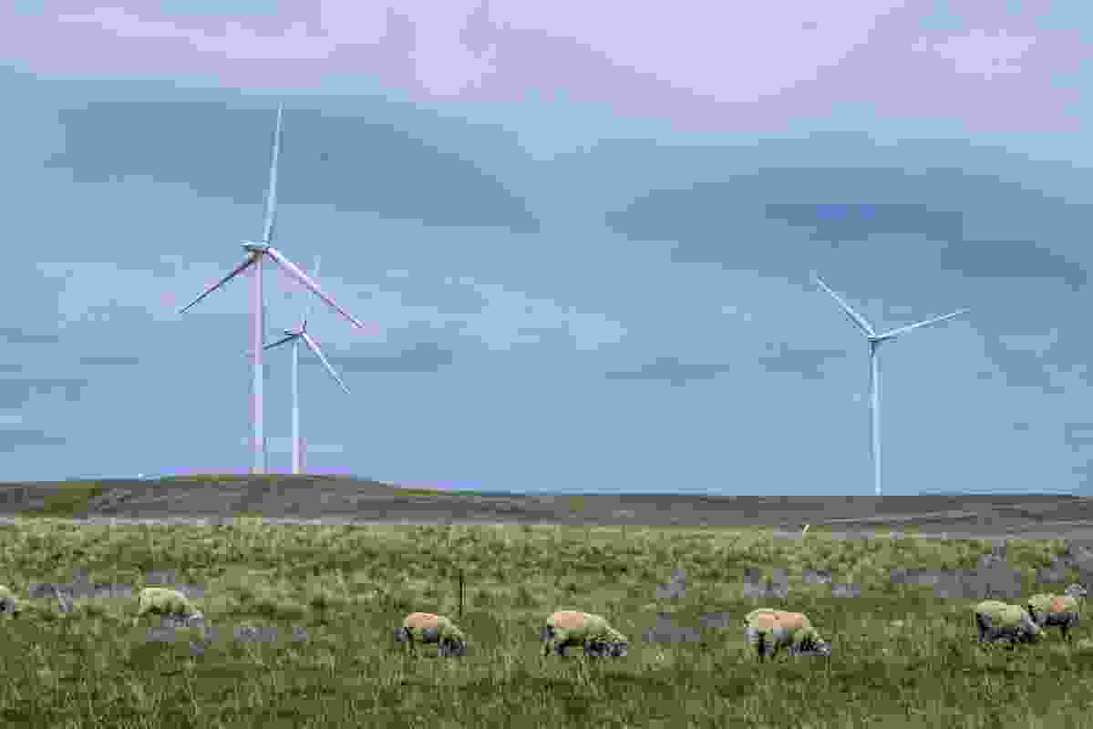 Wind Energy Framework – Department of Planning and Environment.