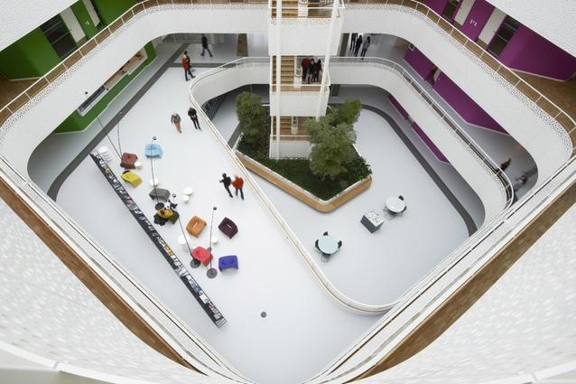 Universal design conference architectureau for Universal home design