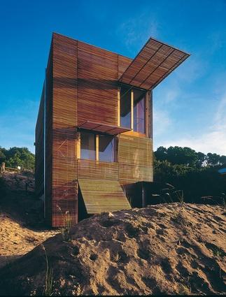 Profile Sean Godsell Architectureau