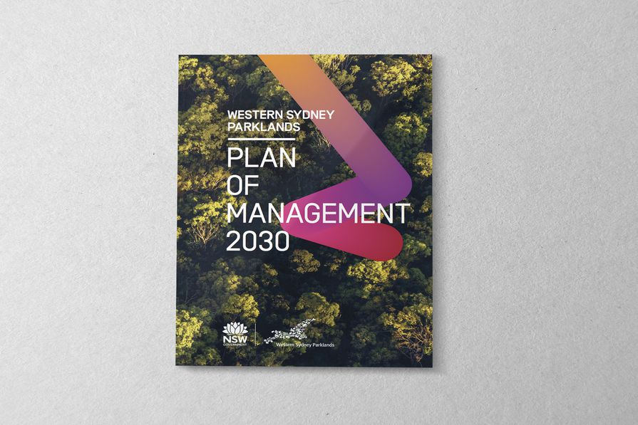 Western Sydney Parklands Plan of Management 2030 by Western Sydney Parklands Trust