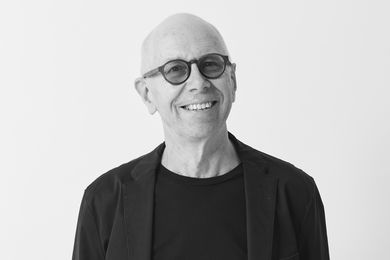 Architect Richard Harris is a Distinguished Fellow of the New Zealand Institute of Architects.