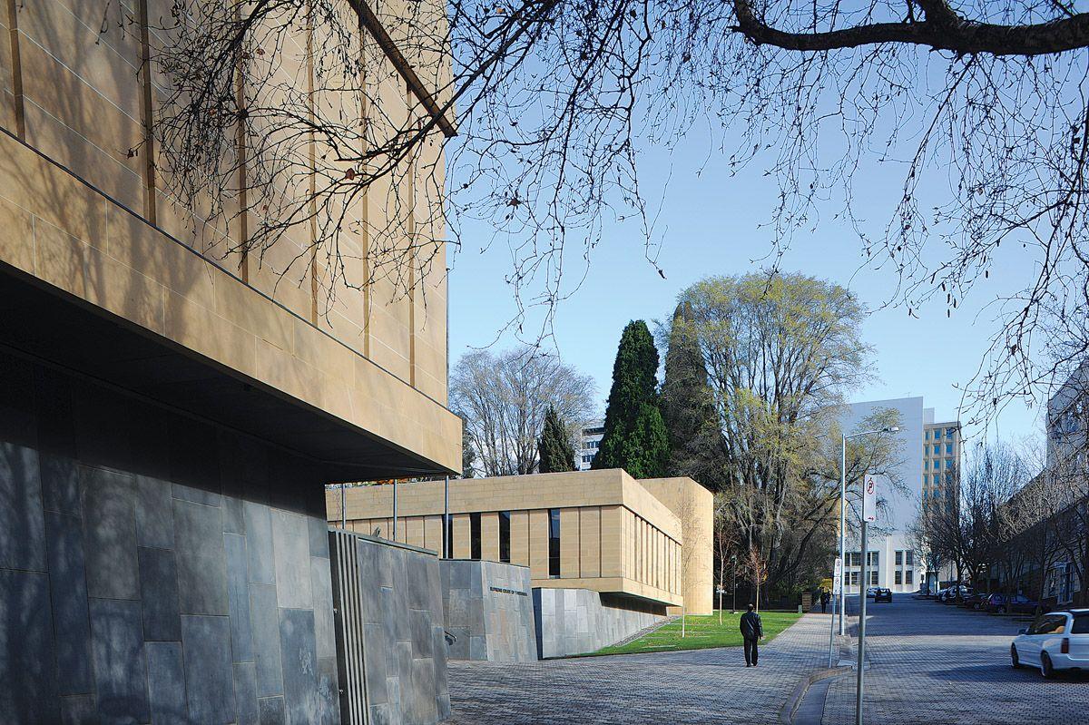 The 25 Year Award | ArchitectureAU
