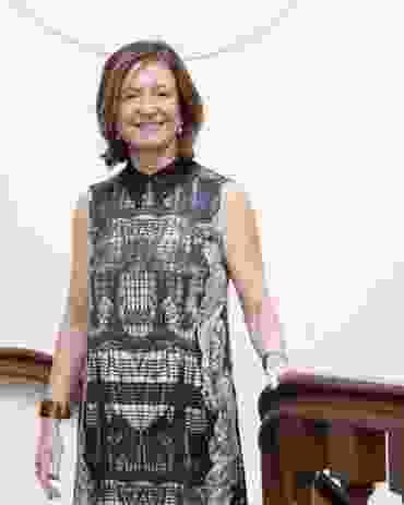 Beatriz Colomina.