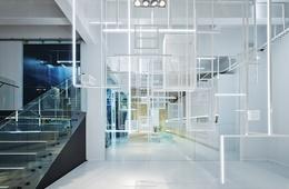 2015 Australian Interior Design Awards: Premier Award for Australian Interior Design