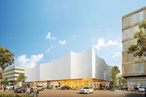 Stewart Hollenstein, Stewart Architecture collaborate on new cinema