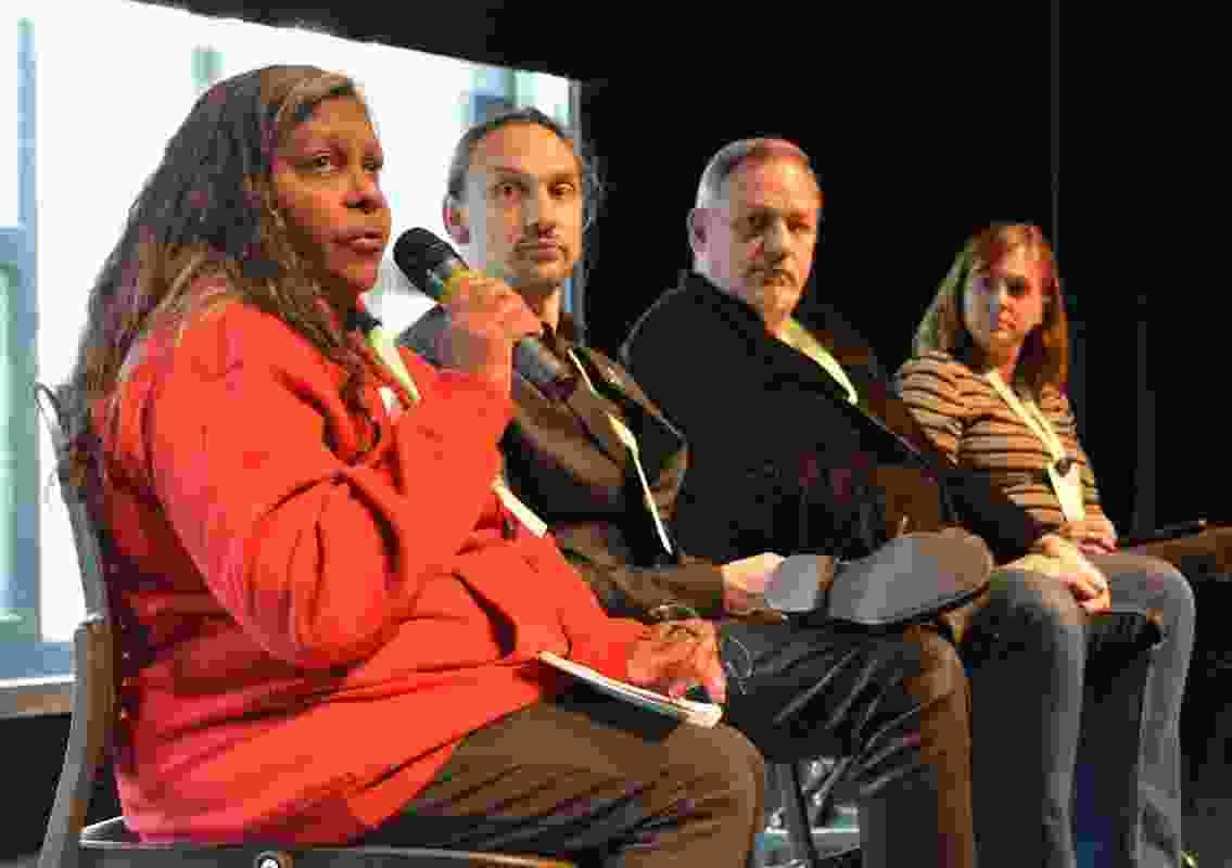 International Indigenous Design Charter launch