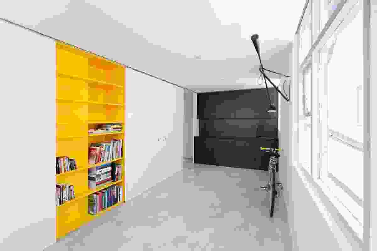 The Studio by Nicholas Gurney.