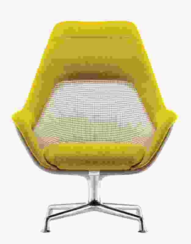 SW_1 conference chair from Steelcase.