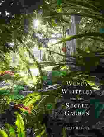 Wendy Whitely and the secret garden, Lantern, Penguin Australia, North Sydney NSW, hardback, 304 pp, $79.99.