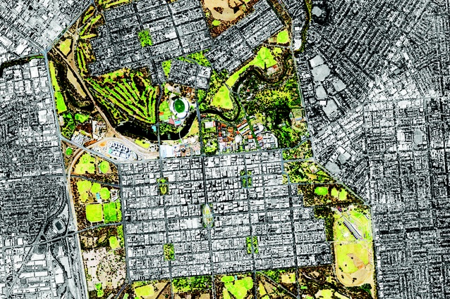 Adelaide Park Lands Management Strategy 2015 – 2025 by City of Adelaide Design and Strategy and JPE Design Studio.