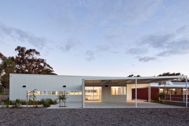 Urban Design Commendation – Hilton Community Centre by Bernard Seeber.