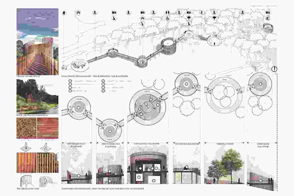 PL (Art) Form by Alexis Beaussart and Sebastien Lafresiere.