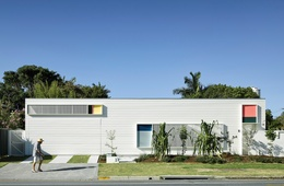 2017 Houses Awards: House Alteration and Addition over 200 m2