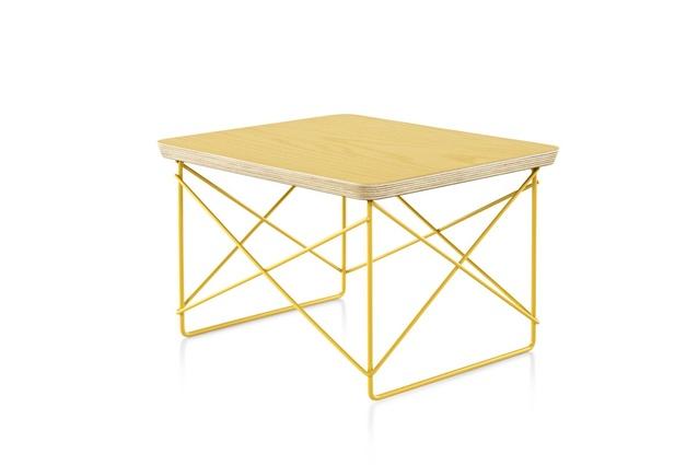 Eames Low Table Select Edition Architectureau