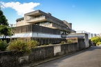 City of Sydney steps in to save brutalist children's court from demolition