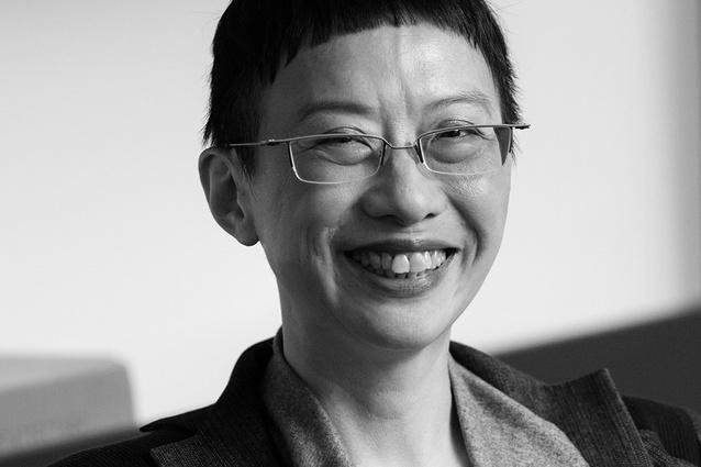 Ann Lau, director, Hayball.