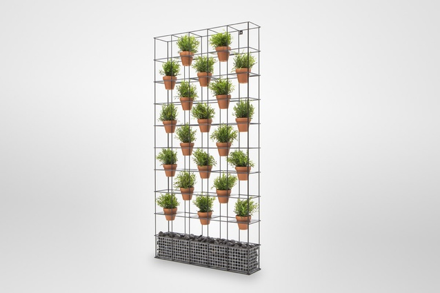 Lovely Lanna Garden Screen From Ute Design.