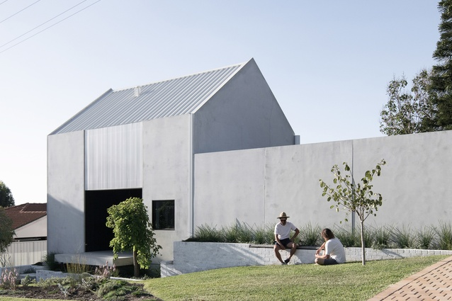 House A by Whispering Smith.