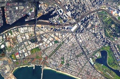 Fishermans Bend planning rules to manage density, boost social housing