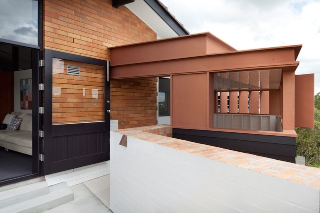 Newmarket Valley-House by Owen and Vokes and Peters.