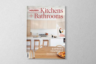 Kitchens + Bathrooms 14.