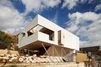 2013 Houses Awards shortlist: New House under 200m2