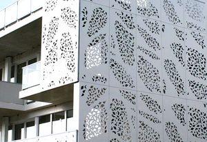 Aluminium Decorative Panel (ADP) from Aodeli.