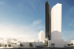 A 'pencil tower' for Brisbane