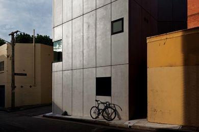 Small House by Domenic Alvaro.