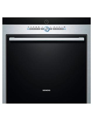 Siemens ovens.