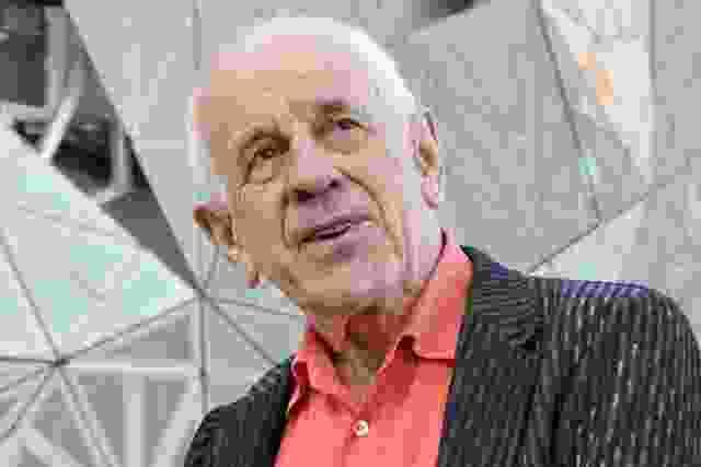 瓦尔·谢尔·格兰特,1927-2017年