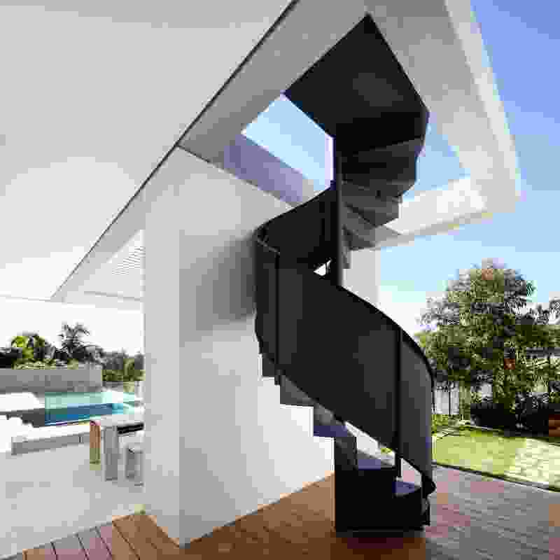 Bronte House by Tobias Partners.