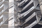 Victoria to ban 'most dangerous' types of combustible cladding
