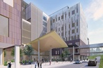 Designs unveiled for $632-million Campbelltown Hospital redevelopment
