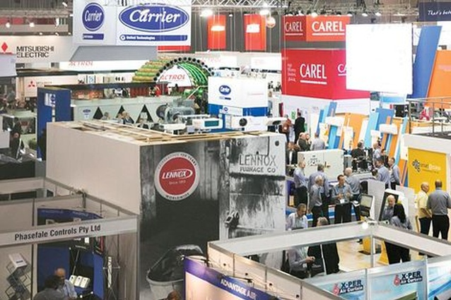 The 2018 ARBS exhibition will be held in Sydney 8–10 May 2018.