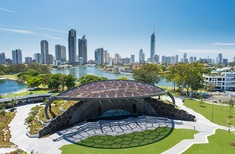 Gold Coast Open House to showcase 'young, vibrant and confident' architecture