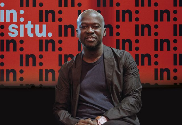 Sir David Adjaye was a keynote speaker at the 2017 NZIA in:situ conference.