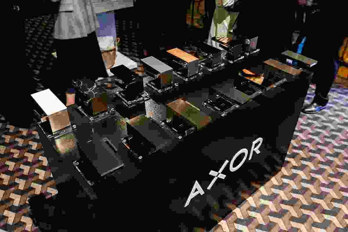 Axor MyEdition.