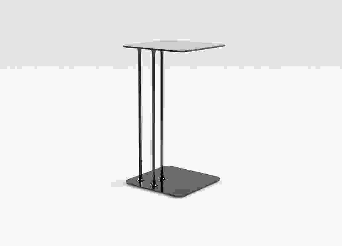 La Nina table by Charles Wilson.