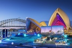 The Sydney Opera House: an ensemble work