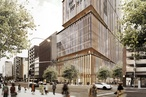 Vertical retirement village to be South Australia's greenest building