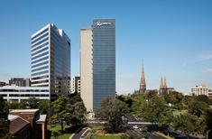 Australia's first skyscraper turns 60