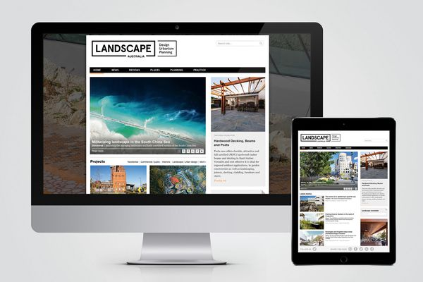 LandscapeAustralia is a new online publication from Architecture Media focused on landscape architecture and design, urbanism and planning.