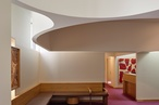 A healthy light: Holdsworth House Medical Practice