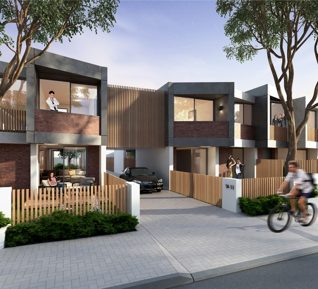 Nsw government to fast track approvals for medium density