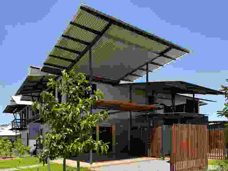 Tropology for DHA (NT) by Troppo Architects.