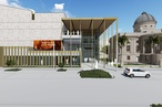 Rockhampton Art Gallery moves forward with federal funding