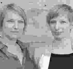 Margriet Vollenberg and Margo Konings,  Organisation In Design.