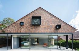 Garden revelation: House Au Yeung